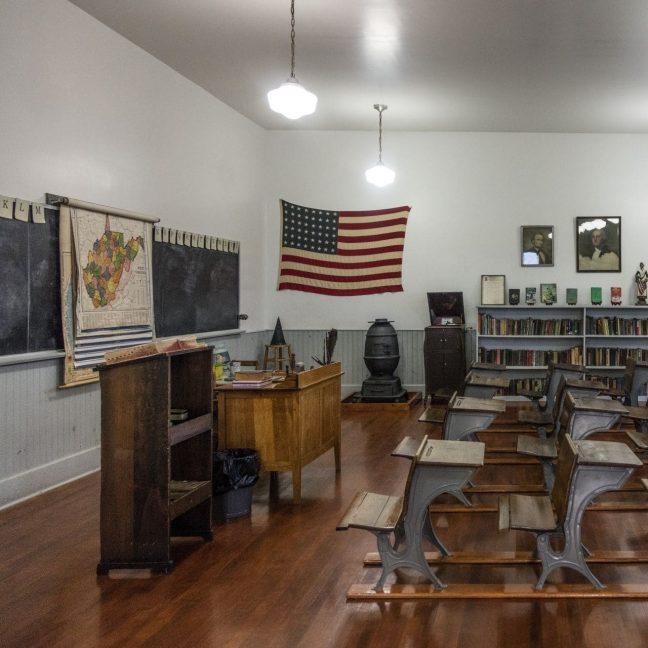 One-Room Schools