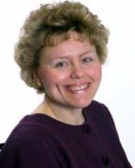 Roberta Ross-Fisher
