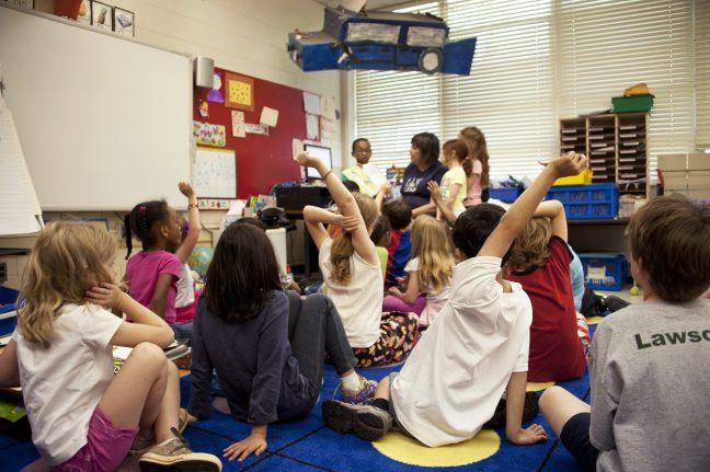 national teacher shortage